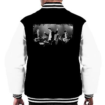 The Smiths Live BBC Manchester 1985 Men's Varsity Jacket