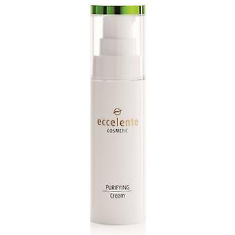eccelente Cosmetic Purifying Cream 30ml