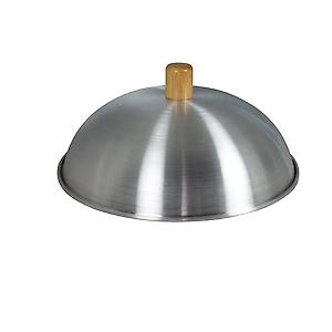 Swift Spice Oriental Aluminium Wok Lid For 12