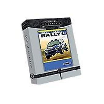 Colin McRae Rally Classic