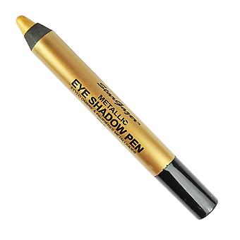 Stargazer Metallic Eyeshadow Pen - Gold