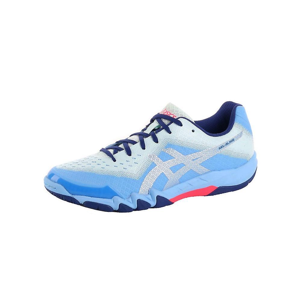 Asics giallolade 6 donna R753N400 squash all year donna scarpe   economia    Sig/Sig Ra Scarpa