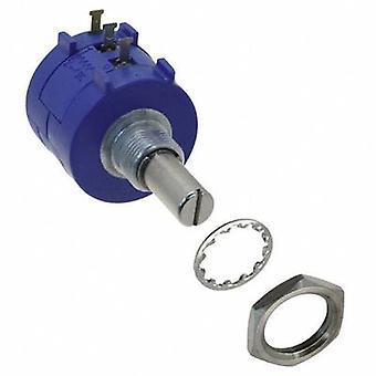 Bourns 3590S-2-502L Precision potentiometer Mono 2 W 5 kΩ 1 pc(s)