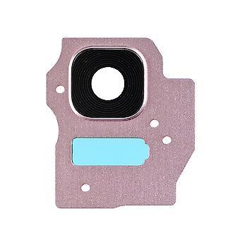 Rose Rear Camera Lens & Holder For Samsung Galaxy S8 Plus