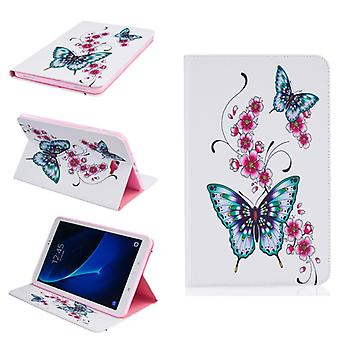 Cover motif 35 case for Samsung Galaxy tab A 10.5 T590 / T595 2018 cover