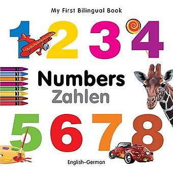 Min första tvåspråkiga bok nummer 9781840595420 av Milet Publishing