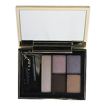 Estee Lauder Pure Color Envy Sculpting EyeShadow 5-Color Palette Unboxed #2