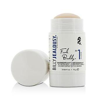 Billy Jealousy Funk Buddy Deodorant No.1 - Clean - 75g/2.65oz