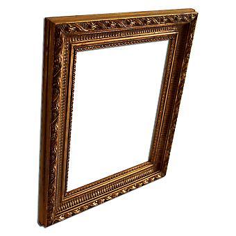 15 x 20 cm oder 6 x 8 Zoll Bilderrahmen in gold