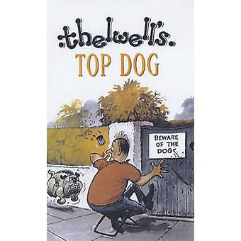 Top Dog by Norman Thelwell