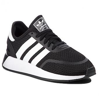 adidas originals men's sneaker N-5923 black/white