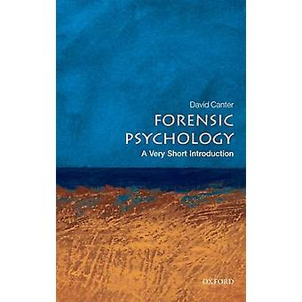 علم النفس الشرعي--مقدمة قصيرة جداً بديفيد كانتر خامسا-9