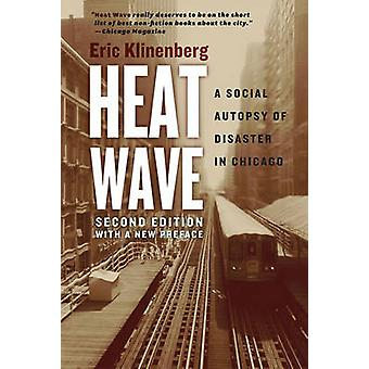 Heat Wave - A Social Autopsy of Disaster in Chicago (2nd Revised editi