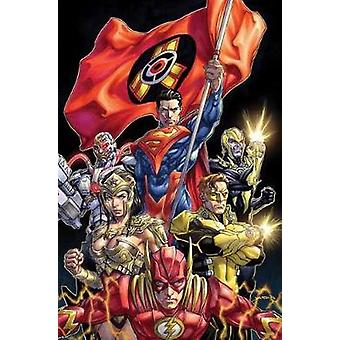 Injustice Gods Among Us Year Five Vol. 3 by Brian Buccellato - 978140