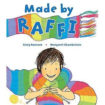 Faite par Raffi par Craig Pomranz - Margaret Chamberlain - 9781847805966