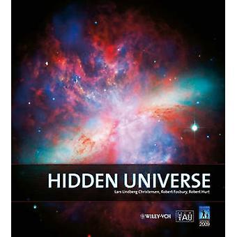 Universo nascosto da Lars Lindberg Christensen - Robert Fosbury - Rober