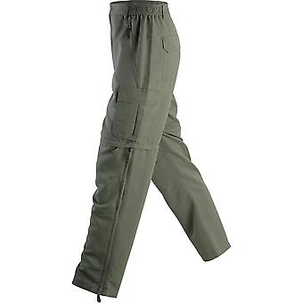 James and Nicholson Mens Zip-Off Pants