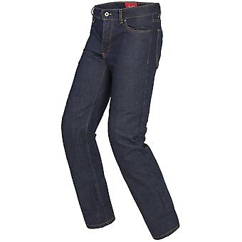 Spidi Blue-Dark J-strong Motorcycle Jeans