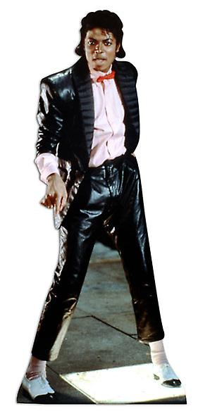 Michael Jackson Lifesize Découpage cartonné / Standee