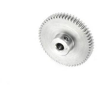 Tipo di modulo Reely ingranaggio di dente cilindrico di acciaio: 0,5 diametro foro: 4 mm No. dei denti: 55