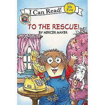 To the Rescue! (My First I Can Read Little Critter's - Level Pre1)
