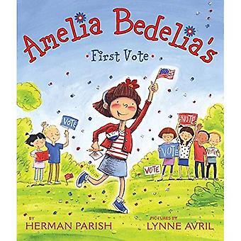 Premier Vote de Amelia Bedelia (Amelia Bedelia
