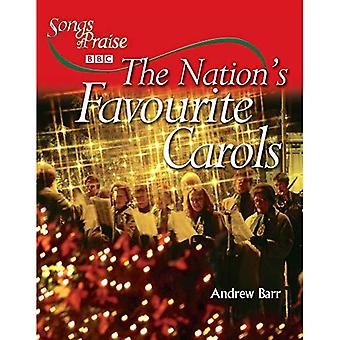The Nation's Favourite Carols