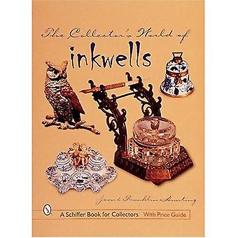 W świecie kolekcjonerów INKWEL (Schiffer książki dla kolekcjonerów)