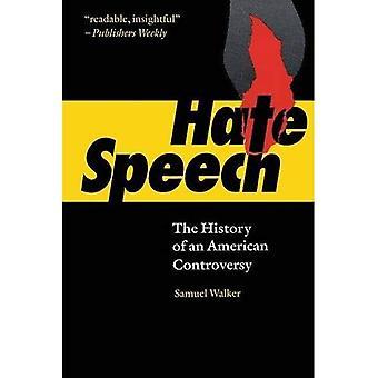 Odio la storia di una polemica americana