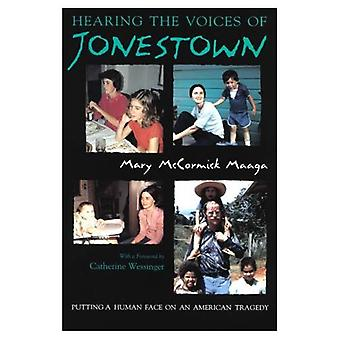 Hearing the Voices of Jonestown