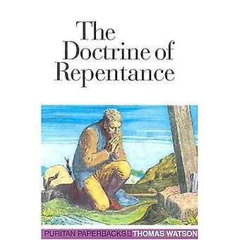 La Doctrine de la Repentance (livres de poche puritaines)