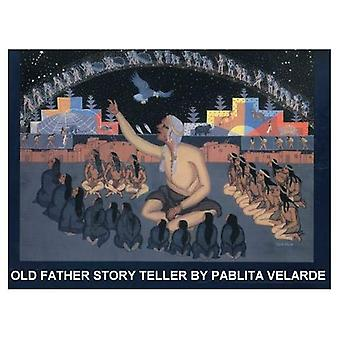 Old Father story teller
