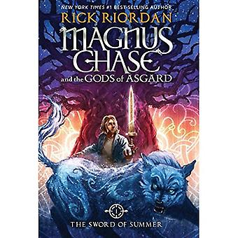 The Sword of Summer (Magnus Chase and the Gods of Asgard)