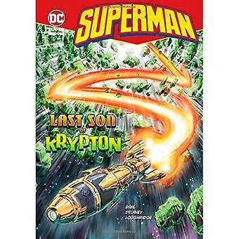 Der letzte Sohn von Krypton