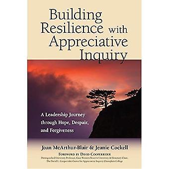 Building motståndskraft med Appreciative Inquiry