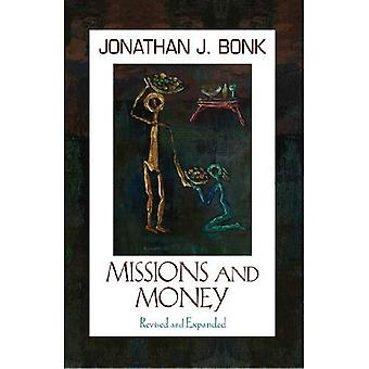 Missions and Money: Affluence as a Missionary Problem (American Society of Missiology)