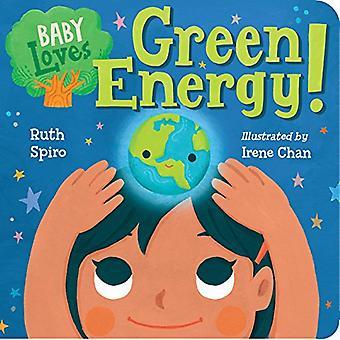 Baby Loves Environmental Science! [Board book]