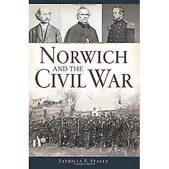 Norwich och inbördeskriget