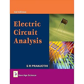 Electro Circuit Analysis