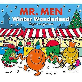 Mr Men: Winter Wonderland