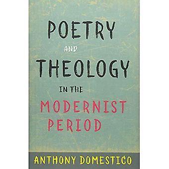 Poesía y teología en la época modernista