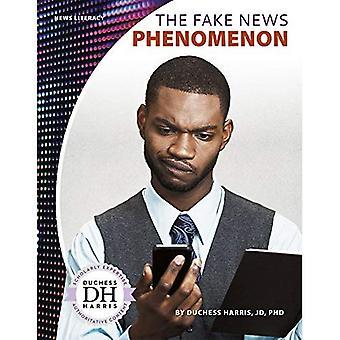 Nyheter Literacy: Fenomenet falska nyheter