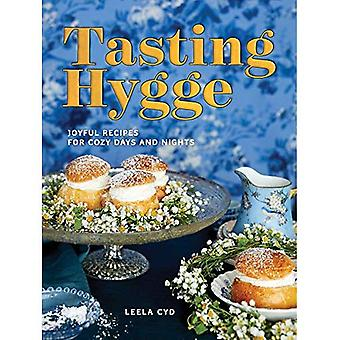 Tasting Hygge - Joyful Recipes for Cozy Days and Nights