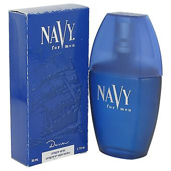 NAVY by Dana Cologne Spray 1.7 oz / 50 ml (Men)