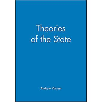 Theories of the State by Vincent & Andrew