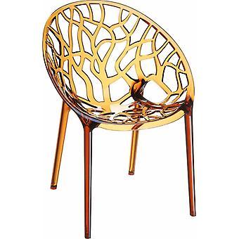 Beach7 クリスタル ガーデン椅子