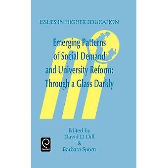 Emerg Patt of Social Dem  Univ Reform by Dill & D. D.