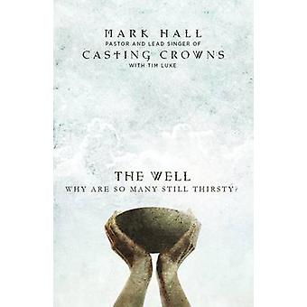 The Well Why Are So Many Still Thirsty by Hall & Mark