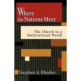 Wo die Nationen von Rhodos & Stephen A. treffen