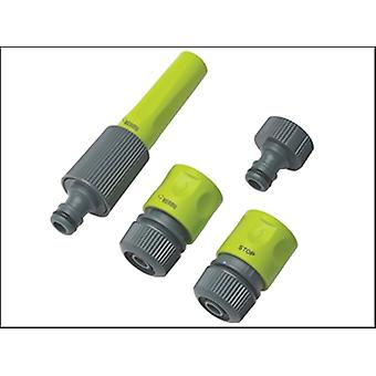 Rehau Hose Fittings Starter Kit
